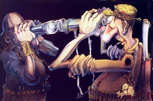 Si exploramos los albores de la literatura policial cubana podremos ver cómo, después de la publicación en el año 1926 de la novela colectiva por entregas Fantoches, la más significativa producción de calidad estuvo en el relato breve; con autores como Gerardo del Valle, Leonel López-Nussa, Gregorio Ortega y Lino Novás Calvo, que publicaron su obra en Cuba y México.