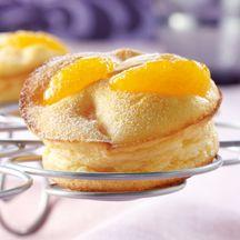 Käsekuchenmuffins