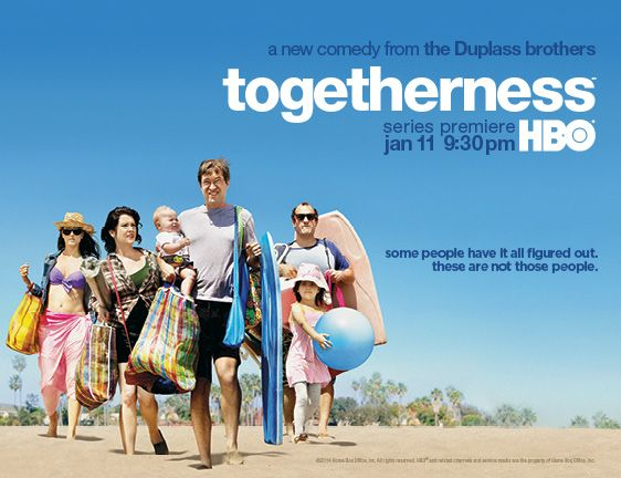 togetherness hbo - Google Search