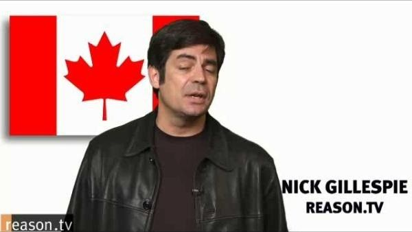 This video from ReasonTV talks about Canada's health care system.