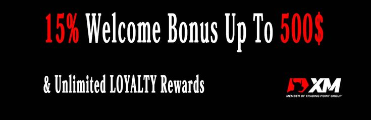 Welcome Bonus 3.0