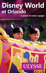 Disney World et Orlando - Le guide contient la description des attractions avec des conseils selon l'âge des enfants et des tuyaux pour perdre le moins de temps possible dans les files d'attente. Le guide de Disney World offre aussi des suggestions de sorties - spectacles à grand déploiement, bars, discothèques, etc.