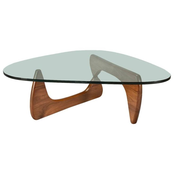 Noguchi Table by Isamu Noguchi for Herman Miller | From a unique collection of antique and modern coffee and cocktail tables at https://www.1stdibs.com/furniture/tables/coffee-tables-cocktail-tables/