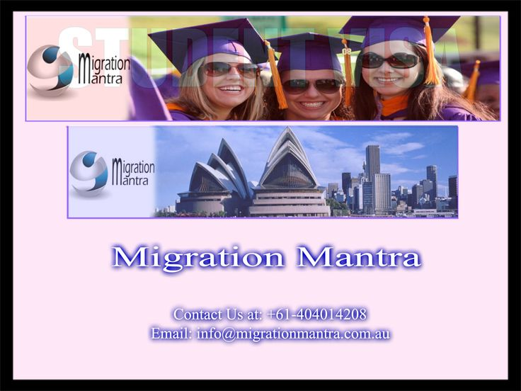 If you are planning to migrate to Australia, you might need the assistance of experts for having everything executed seamlessly. At Migration Mantra, we take pride in being one of the best migration services in Brisbane and Ipswich, with a team of reliable migration agents.  Address:122 Old ipswich road, Ipswich QLD 4303  Phone No: 0404 014 208