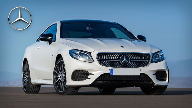 2019 Mercedes Benz E Class Coupe Premium Sporty Coupe With A High Performance Engine Sellanycar Com Sell Your Car In 30min Benz E Benz Mercedes Benz