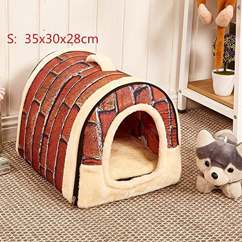 Cheap Pet Supplies Soft and Cozy Cotton Indoor Outdoor Portable Pet House Pet Bed (S/M) https://dogcratereview.info/cheap-pet-supplies-soft-and-cozy-cotton-indoor-outdoor-portable-pet-house-pet-bed-sm/