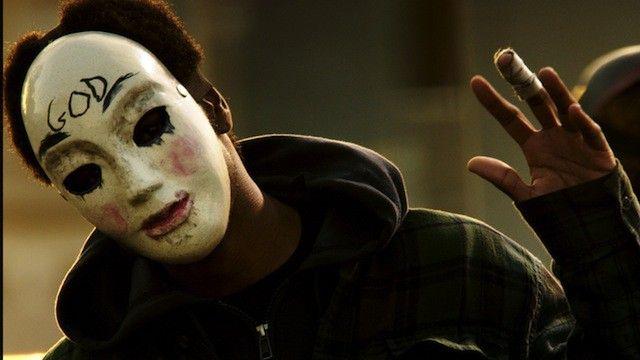 The Purge, Halloween Horror