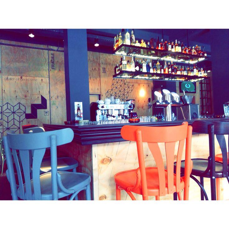 Clock's Pub