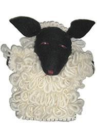 Baa Baa Black Sheep- Hand Puppet | Puppets | Go Fair Trading