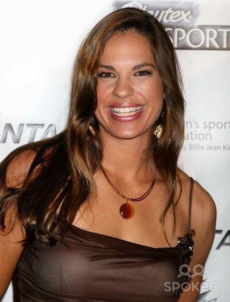 Jessica Mendoza Women S Sports Foundation 28th Annual