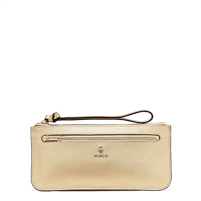 #mimco Micra Currency Pouch