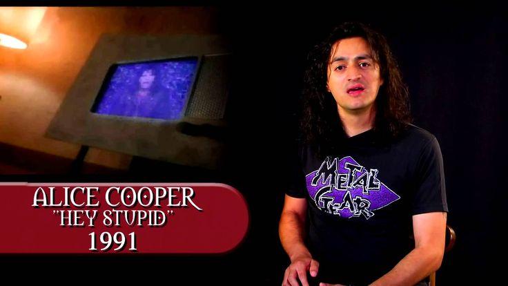 DEEP PURPLE,HELLOWEEN, UNISONIC ,ALICE COOPER, ROCK AL PERRO.