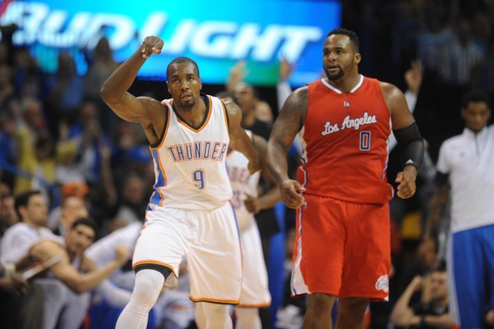 Salary Cap, the CBA, and What it Will Cost to Keep Durant, Westbrook, Ibaka, Kanter - Welcome to Loud City