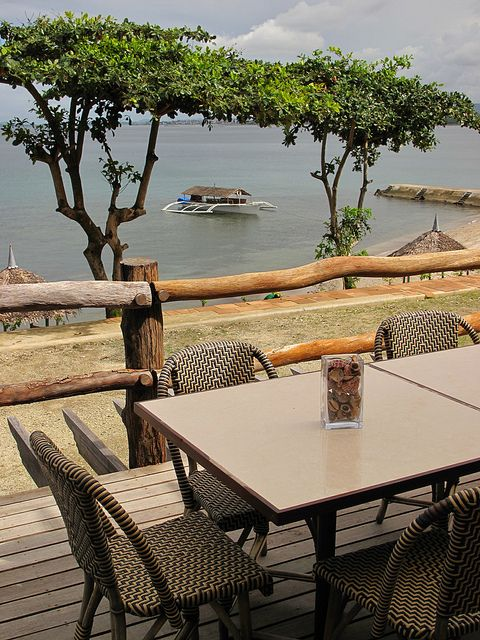 Almont Beach Resort - Surigao City, Surigao del Norte, Philippines