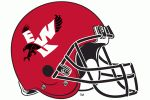 Eastern Washington Eagles Wordmark Logo - NCAA Division I (d-h) (NCAA d-h) - Chris Creamer's Sports Logos Page - SportsLogos.Net