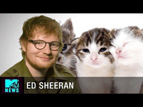 MTV News: Ed Sheeran On His New Album 'Divide', Working w/ Skepta & Stormzy