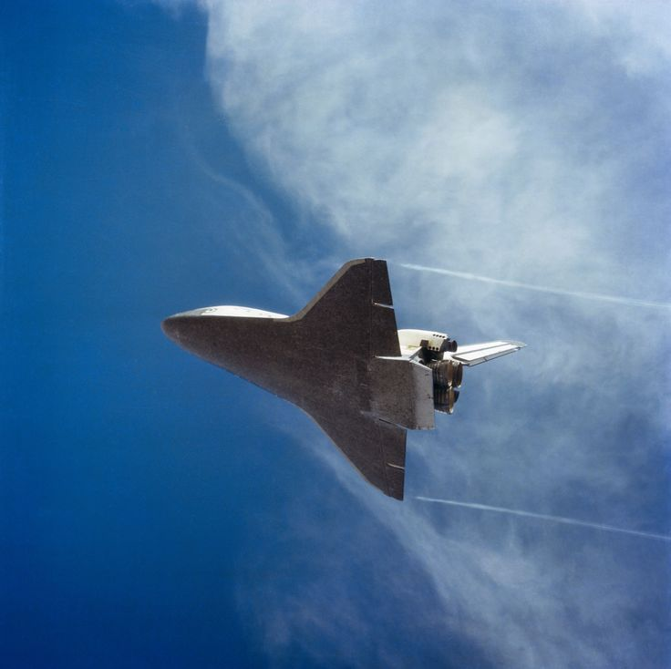 space shuttle top wing - photo #37