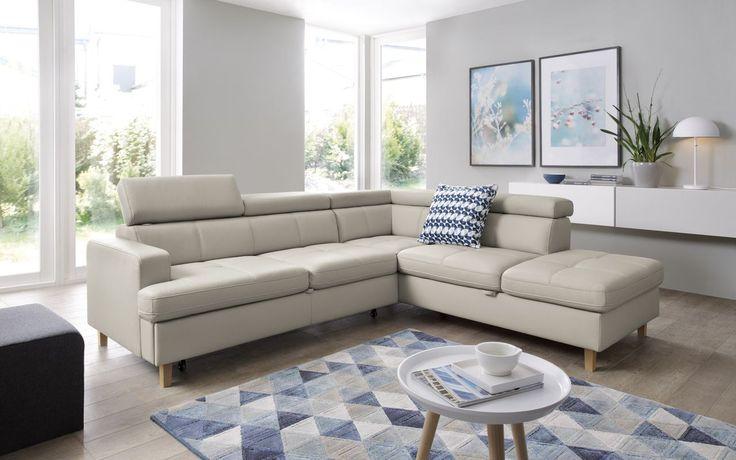 Surowość i funkcjonalność, połączona z nowoczesnym designem i wygodą - taki właśnie jest narożnik Sisto. #galaprimo #galacollezione #dosalonu #inspiracje #inspiration #furnituredesign #interiordesign #sofadesign #furniture #sofa #meble