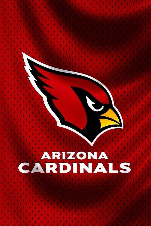 Arizona Cardinals wallpaper iPhone https://www.fanprint.com/licenses/arizona-cardinals?ref=5750