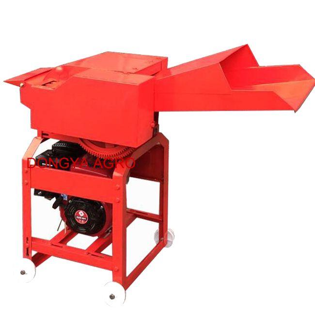 Top Quality Small Farm Use Chaff Cutter Machine Chaffed Small