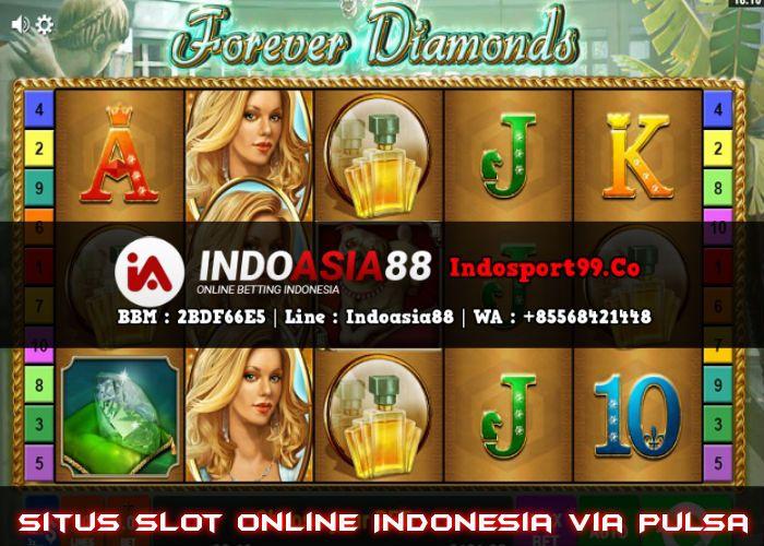 Situs Slot Online Indonesia Via Pulsa Indonesia Joker Website