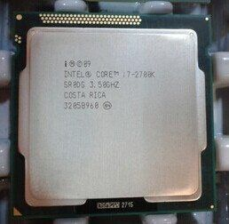 Used Intel Core i7 2700K  I7 2700K i7-2700K  3.5GHz/ Quad-Core /LGA 1155 CPU Processor SR0DG //Price: $222.90//     #shopping