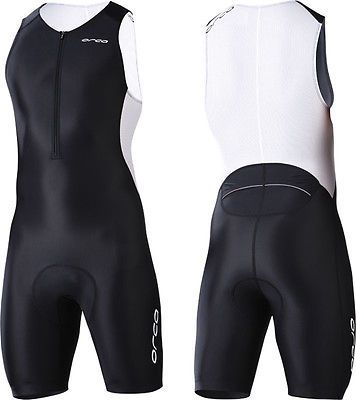 Orca core men's #triathlon #basic race suit, medium, #black and white, new, rrp �,  View more on the LINK: http://www.zeppy.io/product/gb/2/201762736641/