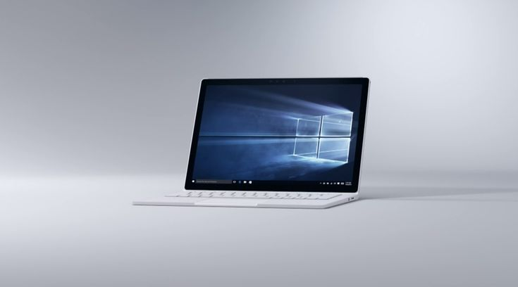 Microsoft announces Surface Book laptop with 13.5-inch display starting at $1,499 | The Verge