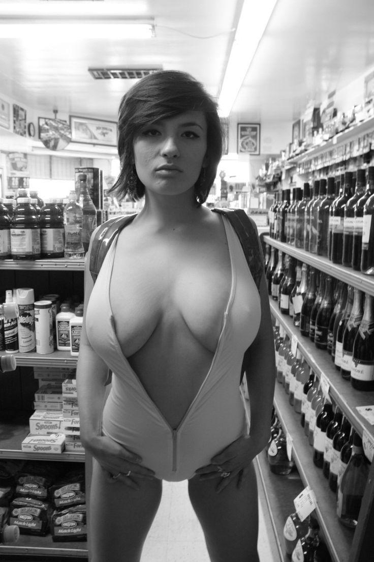 shay maria nude