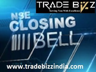 The BSE Sensex ended 36 points higher at 31,245 while the Nifty50 rose 24 points to close at 9,637 after rangebound trading through the day.