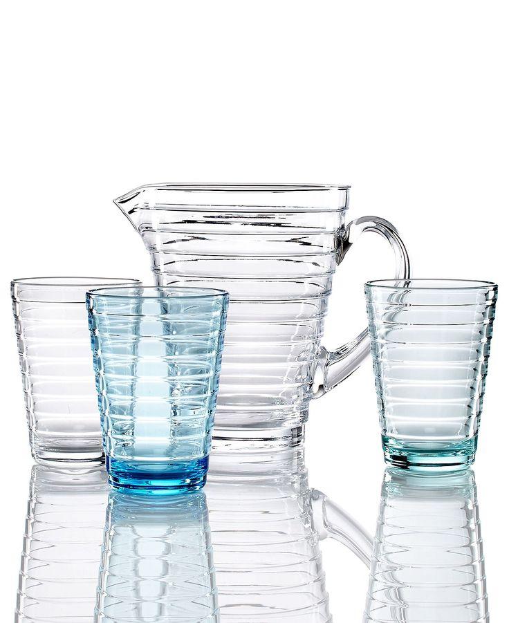 Iittala Aino Aalto Set of 2 Collection - Glassware Stemware - Dining Entertaining - Macy's