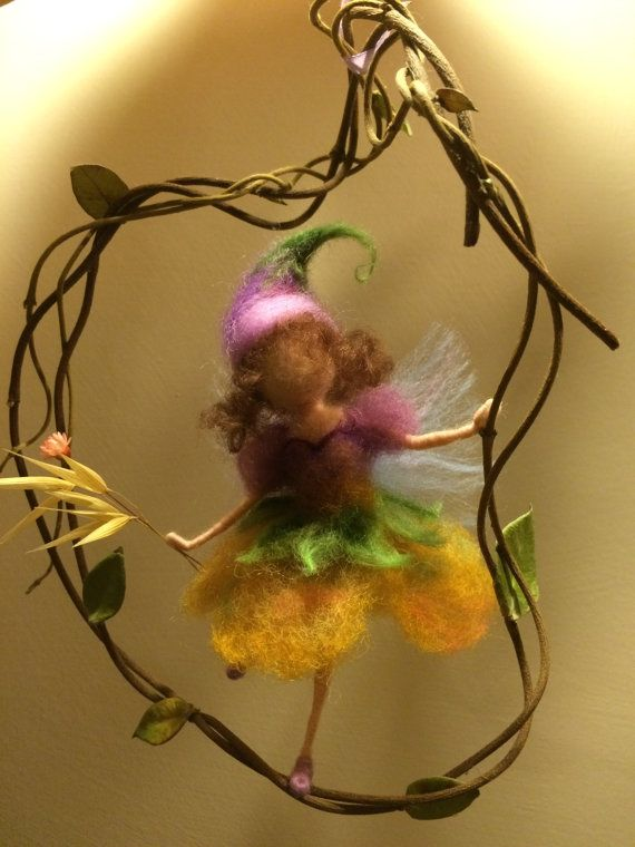 Hey, I found this really awesome Etsy listing at https://www.etsy.com/listing/240077066/needle-felted-waldorf-inspired-magic