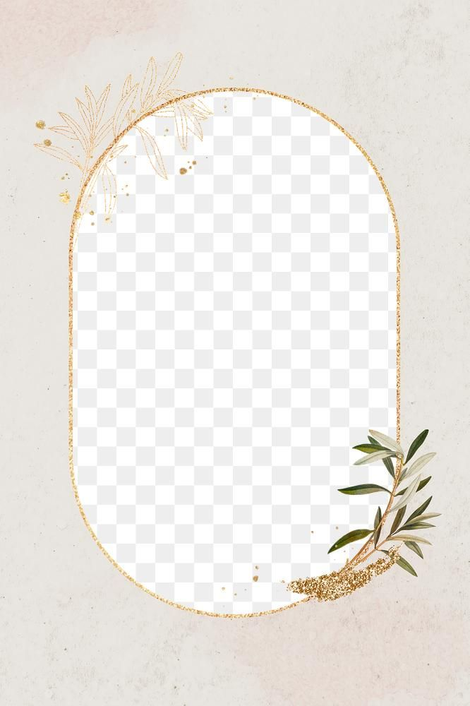 Oval Frame Png Glitter Gold Pattern Free Image By Rawpixel Com Ningzk V Gold Pattern Oval Frame Frame