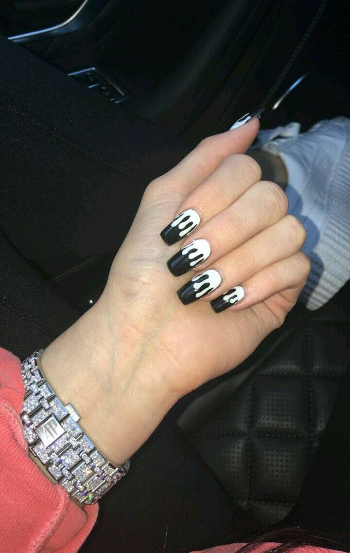1162 best Nail art images on Pinterest | Cute nails, Long nails and ...