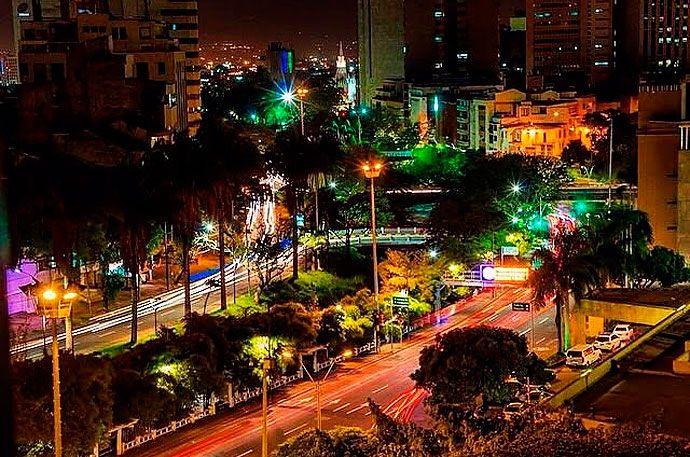 Santago de #Cali #Colombia Ricardo Romero
