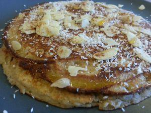 Boekweit pancakes | Karin's Food Blog