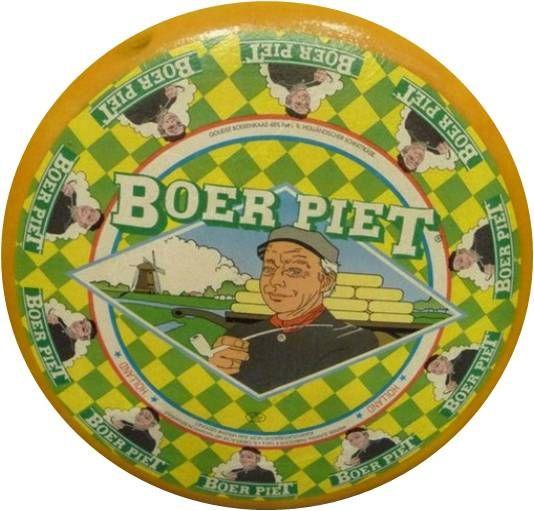 Boer Piet Belegen