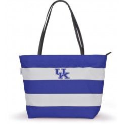 Kentucky Wildcats Game Day Rugby Tote , buy it online at www.TotallyCollegiate.com.