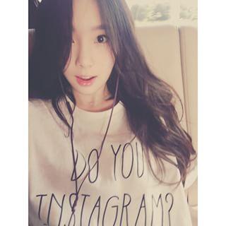 TaeYeon @taeyeon_ss Instagram photos | Websta (Webstagram)