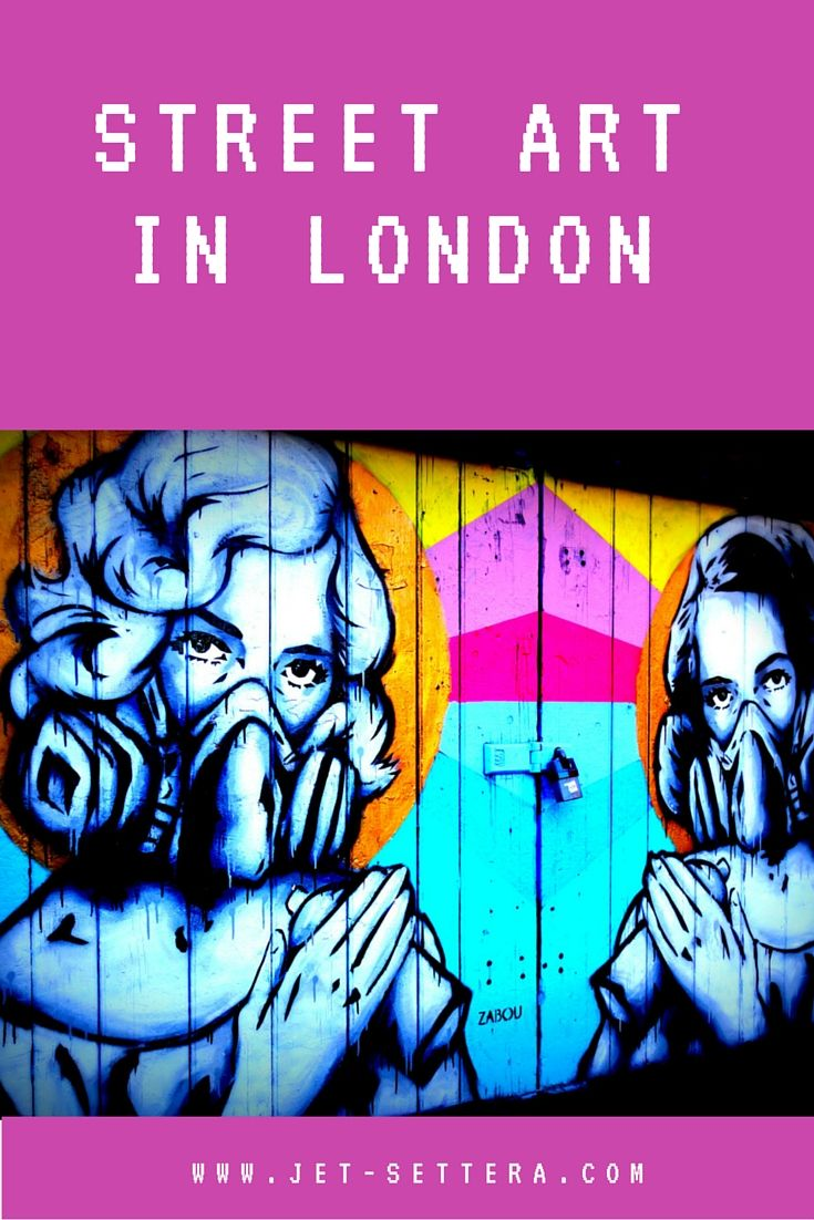 Read more about the Graffiti Tour of London with Banksy, Ben Eine, Ronzo   Things To Do In London   Best Tours in London   Jet-settera Travel Blog   London Travel Tips       via @jetsettera7