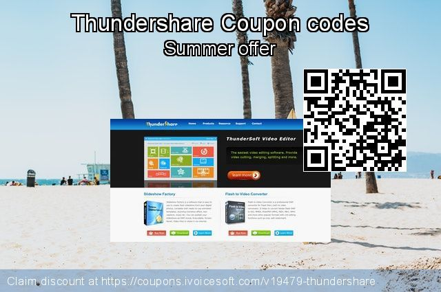 20 Off Thundershare Coupon Codes For End Year Offering Sales December 2020 Ivoicesoft Coding Coupon Codes Coupons