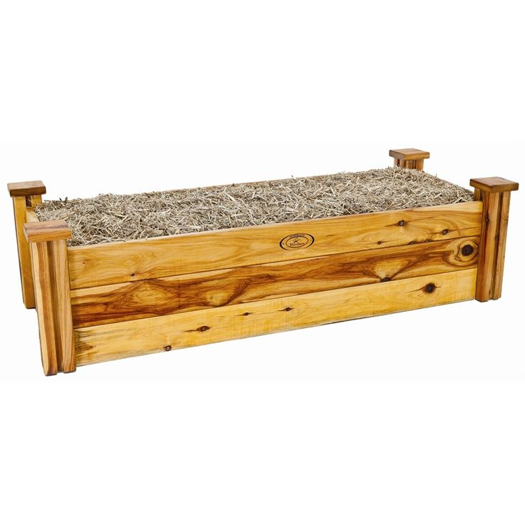Find Birdies 1200 x 400 x 300mm Heritage Modular Raised Garden Bed Kit at Bunnings Warehouse. Visit your local store for the widest range of garden products.