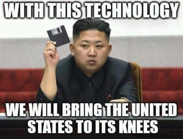North Koreas next move to defeat USA Memes funny meme humor Kim Jong-un North Korea wow wth