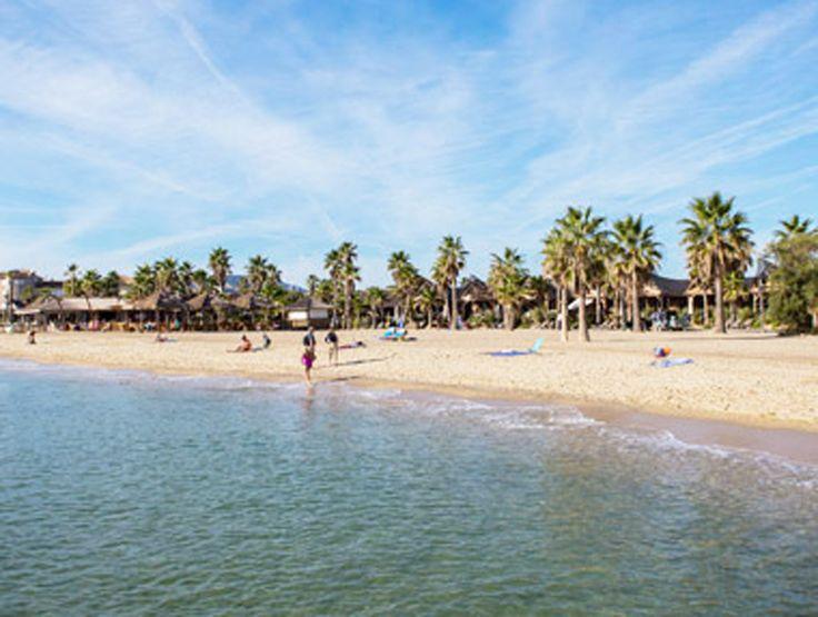 Profite chez Eboutic de 60% et réserve une semaine des vacances tout compris avec nuitées à l'Hôtel Soleil de Saint-Tropez à prix imbattable de seulement 816.- pour 2 personnes.  Profite ici et réserve tes vacances: http://www.besoin-de-vacances.ch/vacances-tout-compris-en-france-pour-2-seulement-816/