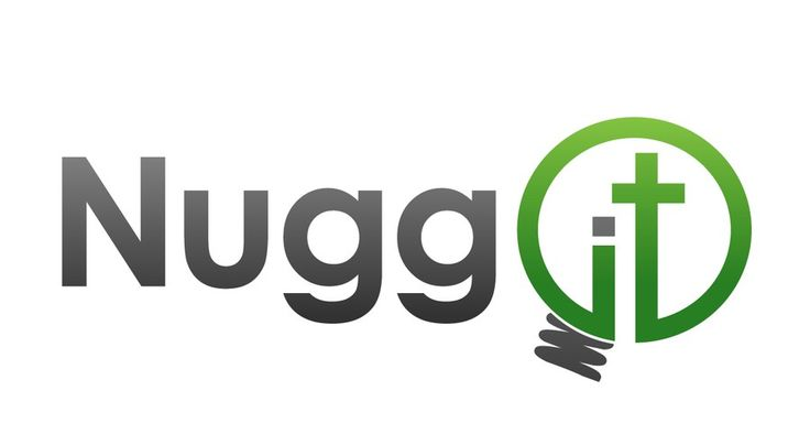 New logo wanted for nugg-it, a new product development company by Logi Corporation