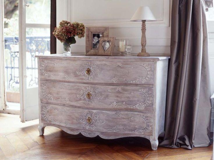 Comment c ruser un meuble en bois relooker des meubles ceruser un meuble meuble bois et - Ceruser un meuble en bois ...