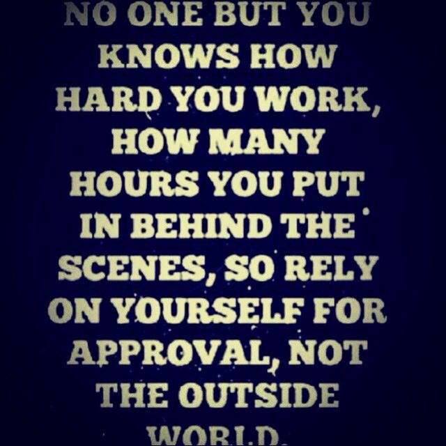 Hard Work Quotes Pinterest: Hard Work. Life. Prove Yourself. Quote.