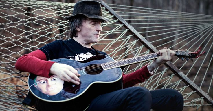 Tommy Stinson discusses how he moved on from two of rock's biggest bands, Guns N' Roses and the Replacements, to revisit his Bash and Pop project.