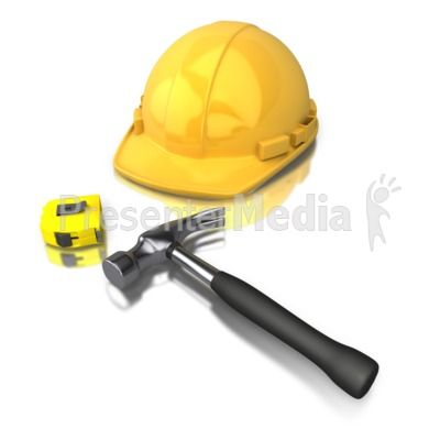 Carpentry is not the only job in the construction industry. Other jobs such as electricians, sheet metal workers, highway construction are other jobs centered in the construction industry.    http://www.presentermedia.com/index.php?target=closeup=clipart=3064