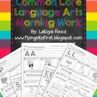 $ This packet includes 10 weeks worth of morning work for primary students.  It consists of 52 pages.   On each page you can find 10 problems and ext...
